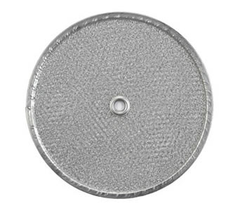 kitchen hood filters island casters efunda directory service company details fluta range round filter has aluminum frame and a center hole