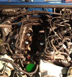 2009 ford ranger engine diagram [ 768 x 1024 Pixel ]