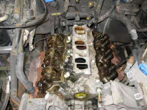 Project Thread  Rebuilding 40L OHV  RangerForums  The Ultimate Ford Ranger Resource