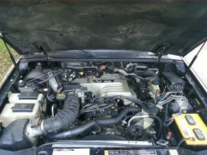 Ford Ranger Engine Size 2001  impremedia