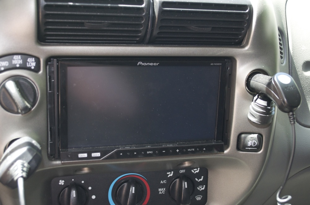 2010 ford ranger wiring diagram ab micrologix 1400 need help quick! 06 double din install - ranger-forums the ultimate resource