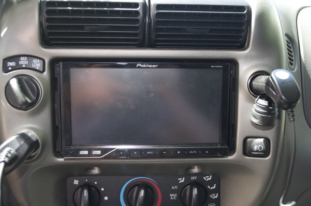 2004 Explorer Stereo Wiring Help Rangerforums The Ultimate Ford