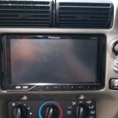 Ford Starter Wiring Diagram 1990 Honda Civic Radio Need Help Quick! 06 Ranger Double Din Install - Ranger-forums The Ultimate Resource