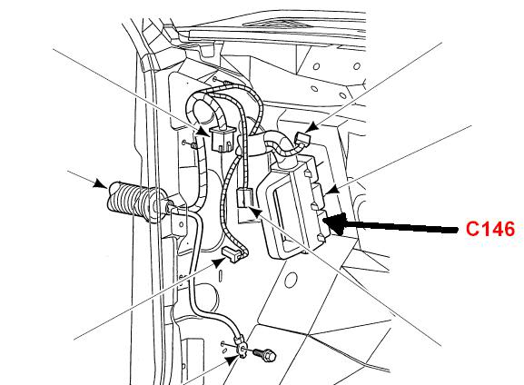 2004 Crown Victoria Reverse Light Wiring Diagram : 48