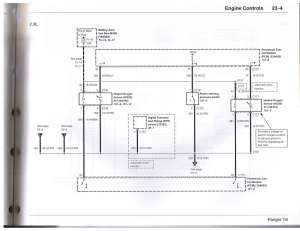 20042006 23 Wiring Diagram (HUGE pics)  RangerForums  The Ultimate Ford Ranger Resource