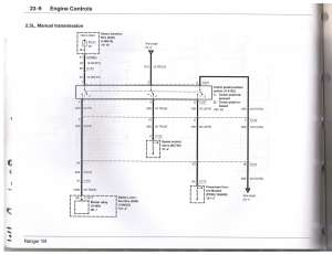 20042006 23 Wiring Diagram (HUGE pics)  RangerForums