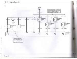 20042006 23 Wiring Diagram (HUGE pics)  RangerForums