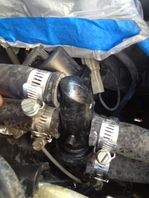 HowTo: Radiator Flush Using a Flush Kit  RangerForums  The Ultimate Ford Ranger Resource