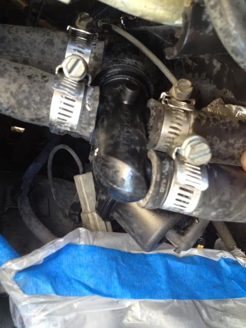 2001 ford focus engine diagram bf falcon stereo wiring how to flush a ranger flushing the radiator