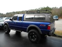 What Size Roof Rack Do I Need. Rack It Truck Racks: May ...
