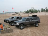 Post Pics of Roof racks - Ranger-Forums - The Ultimate ...