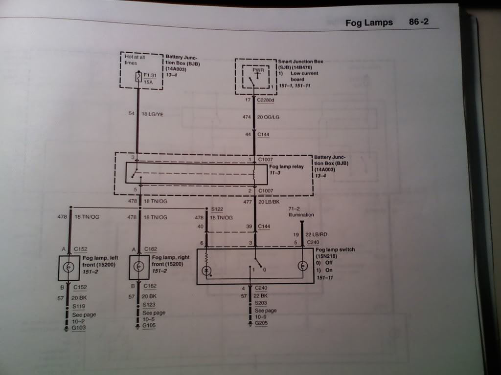Ford Ranger Wiring Diagram Additionally Ford Ranger Headlight Wiring