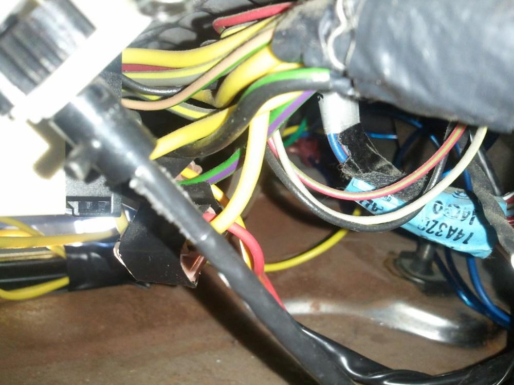 medium resolution of horn wiring camerazoom 20120109142327474 jpg