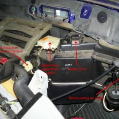 1996 Land Cruiser Wiring Diagram Honeywell Thermostat Rth2300b Ac, Fan And All Positions Work But No Heat - Ranger-forums The Ultimate Ford Ranger Resource
