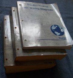 2001 ford ranger factory service amp wiring diagram manuals ranger 02 jpg  [ 1030 x 1056 Pixel ]