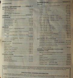 2001 ford ranger factory service amp wiring diagram manuals ranger 01 vol1 2 1 jpg  [ 871 x 1131 Pixel ]