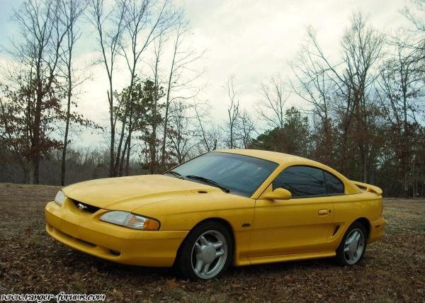 Checking Interest 1998 Mustang Lx Parts - Ar