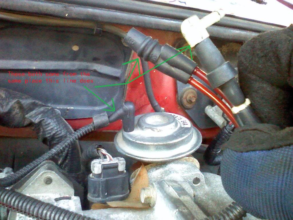 hight resolution of 98 ranger vacuum line help ranger forums the ultimate ford 98 ford ranger engine diagram