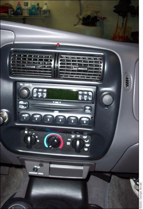 2005 Ford Escape Radio Wire Diagram Wiring Schematics And Diagrams