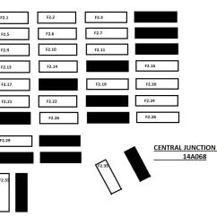 Ford Ranger Fuse Panel Diagram 2004 Wrx Radio Wiring Box Forums The Ultimate