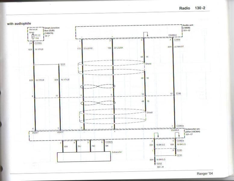 Daewoo Leganza Fuse Box Diagram Wiring Diagrams