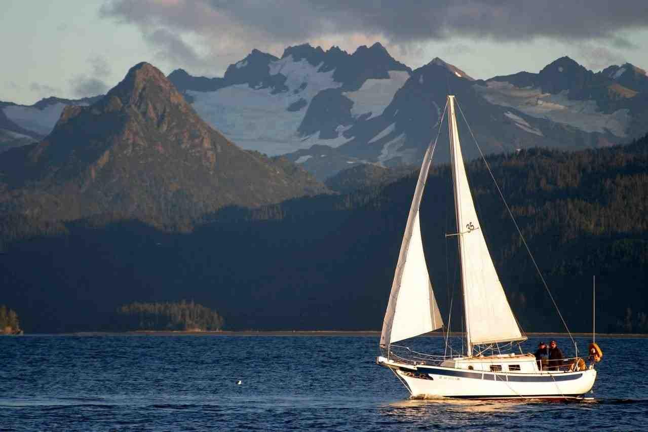 Tichuck, Ranger 26 Sailboat