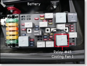 2010 Corvette Fuse Box Diagram C5 Fan Trick