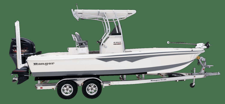 Ranger Boats 2360 Bay Ranger
