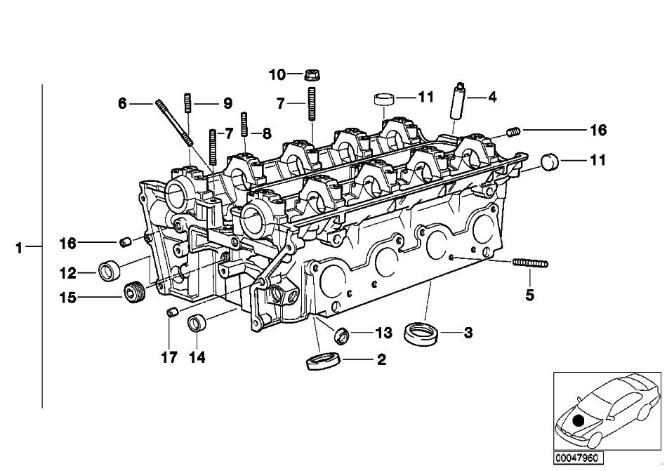 2004 range rover swaped x5 engine.....need core/freeze plugs