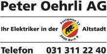 Oehrli Elektro Bern
