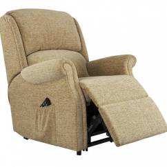 Celebrity Chair Accessories Covers Edinburgh Regent Petite Dual Motor Electric Powered