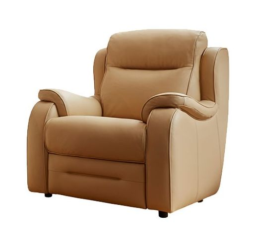 Parker Knoll Boston Manual Chair Recliner Leather  Manual
