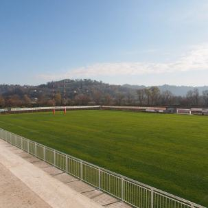 Rugby Arena Campo Principale