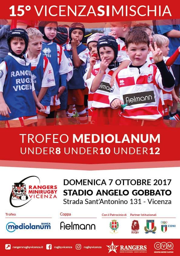 15° Vicenza Si Mischia