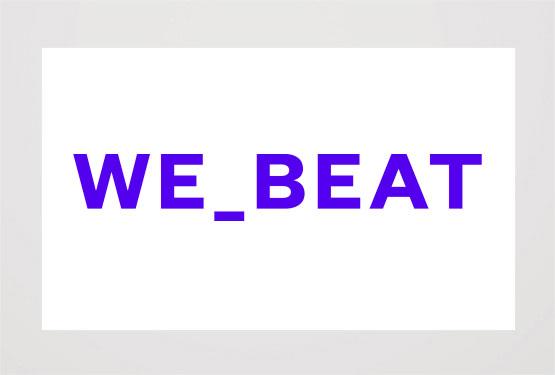 sponsor we beat