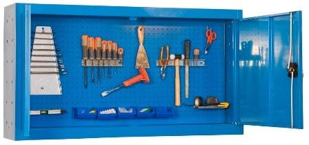 armoire atelier de rangement