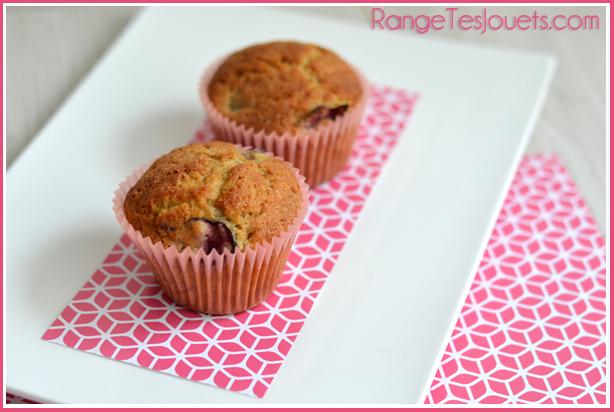 muffins-cerises