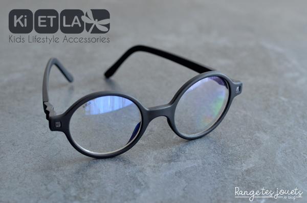 ... récemment lancé deux nouvelles collections   une gamme solaire pour les  6-12 ans et une ligne de lunettes Screen, filtrant la lumière bleue des  écrans. f6f7af26dd97