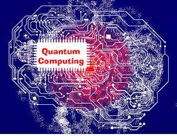 Komputasi Quantum