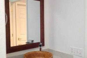 Sink after remodel by Ranieri Construction LLC