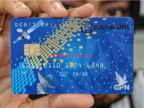 Syarat dan Cara Ganti Kartu ATM BRI yang Ber-Chip