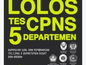 Download E-Book CPNS 2019 Gratis Part-2