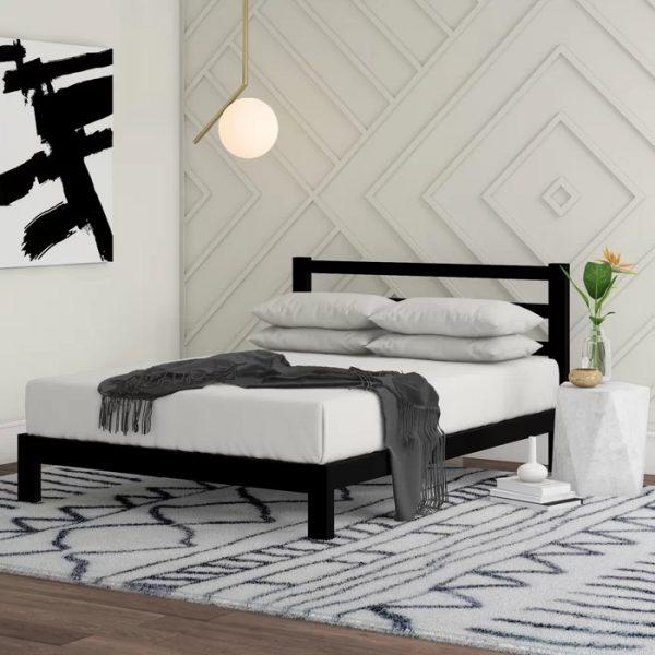 Tempat Tidur Yang Murah Model Minimalis