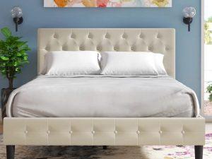 Tempat Tidur Hankerson Modern