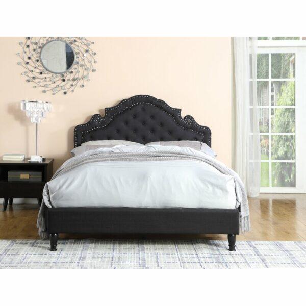 Tempat Tidur Klasik Terbaru Boyden