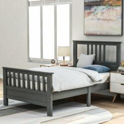Tempat Tidur Minimalis Havell Single