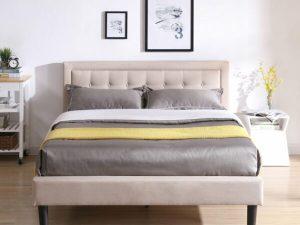 Tempat Tidur Modern Pinheiro