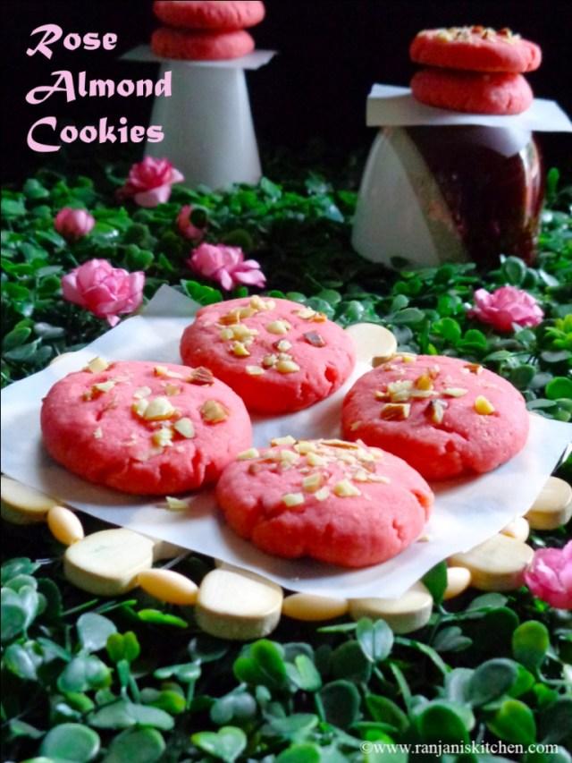 rose-almond-cookies