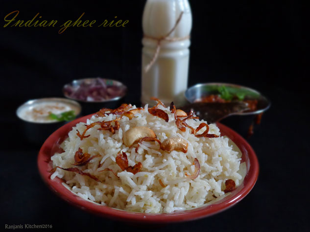 how-to-prepare-ghee-rice