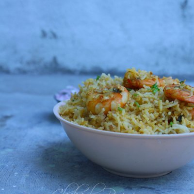 prawn-biryani-recipe